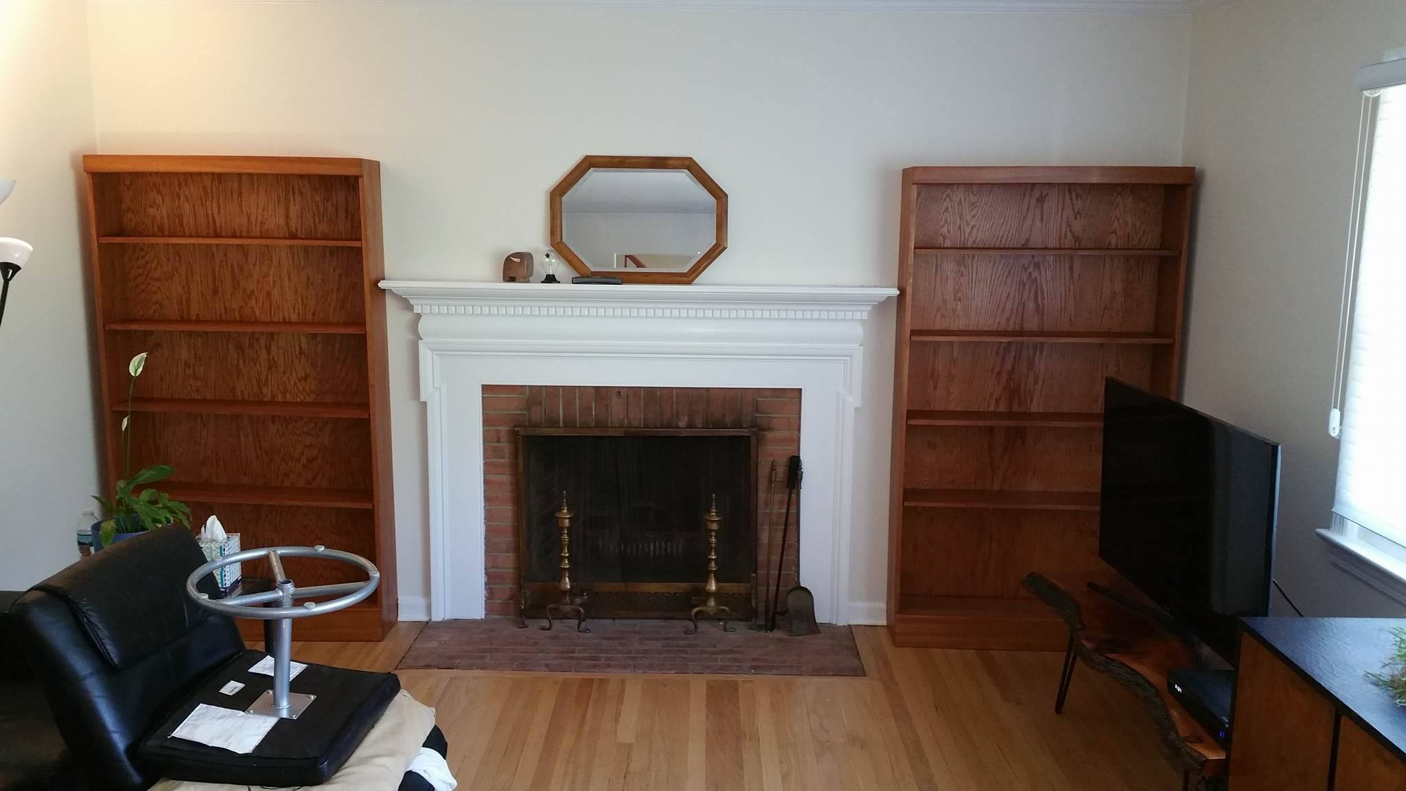 Powell Bookcases